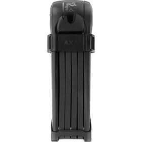Axa Fold Vouwslot 85cm, black